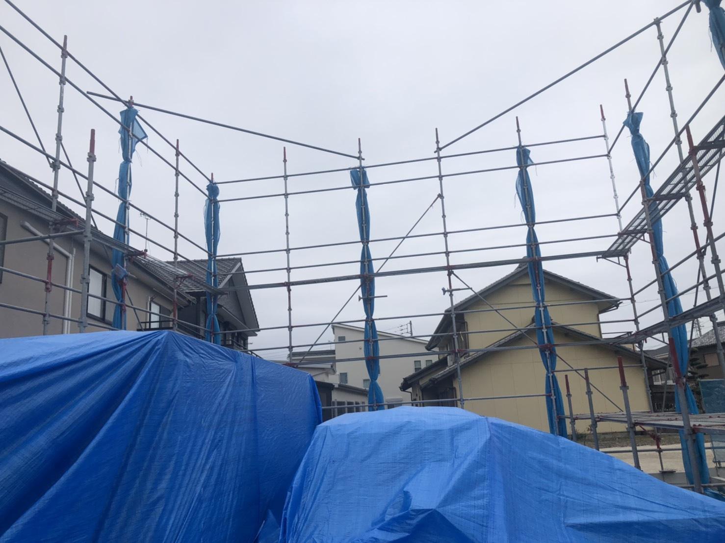 2月27日 稲沢市 Eホーム様